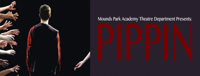 Theatre Pippin Poster