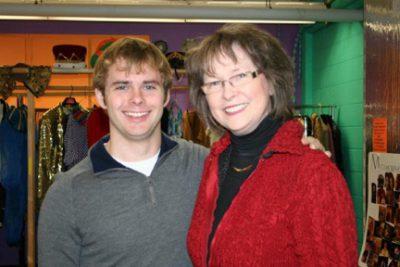 Vance Ryan alumni