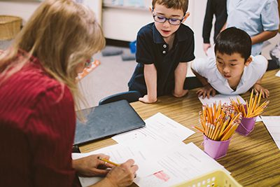 Planned Giving Through Beneficiary Designation Mounds Park Academy News