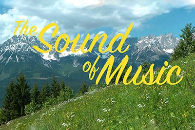 sound of music at MPA