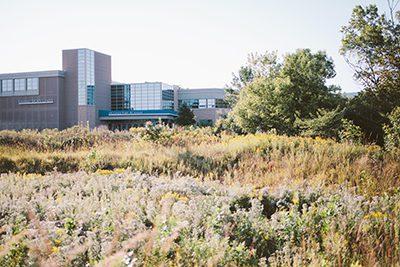 MPA campus