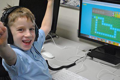 computer science week at MPA