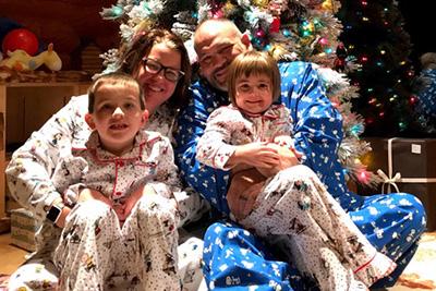 Casey/Keogh family