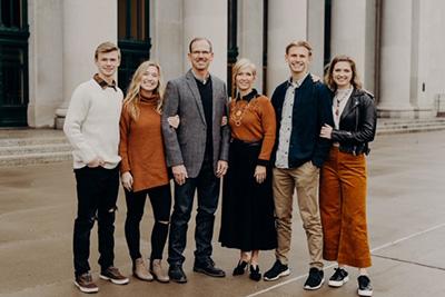Esch family