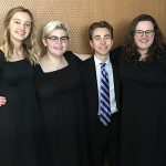 All-State Choir Members