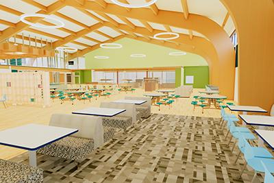 Commons rendering