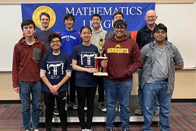 MPA Math League