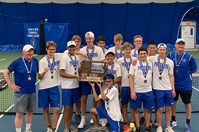 mpa state tennis champs