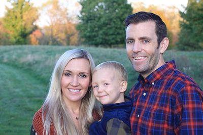 Adi Boeder's family