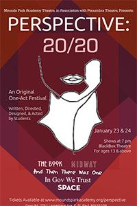 Perspective 2020 original poster