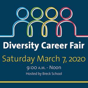 diversity career fair image