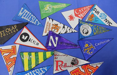 class of 2019 college choice board