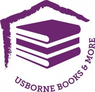 Usborne books logo