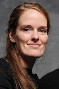 Simone LaBonté Headshot