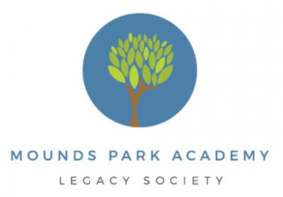 MPA Legacy society logo