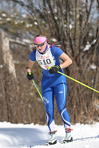 Izzy Competes at the MSHSL State Meet