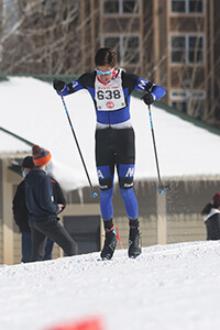 Peter Competes at the MSHSL State Meet