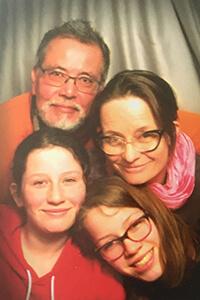 The Kellermann Family