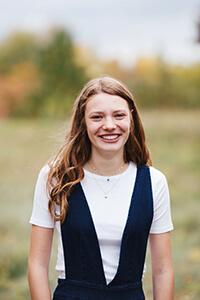 Eva Senior Picture